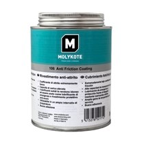 Anti-Friktions Coating - Molykote 106 - Dåse 500 g