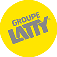 LATTY logo