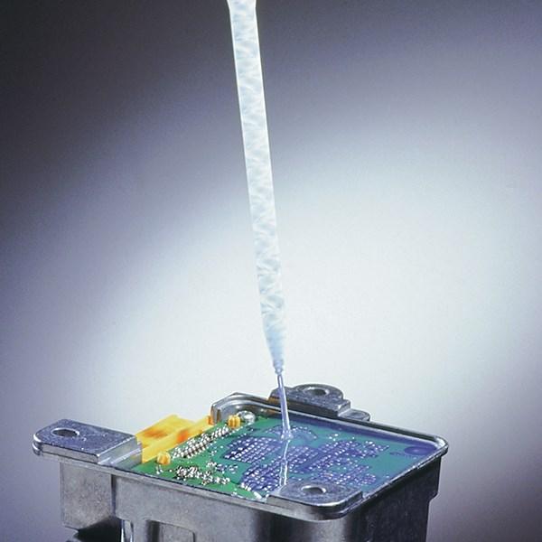 Super Varmeledende indstøbning og indkapsling QG16