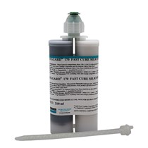 Dow Corning Sylgard 170 Fast Cure indstøbning - 210 ml Patron