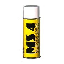 Silikonespray - MS 4 - 400ml spray