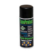 Lanoprotect flydende lanolin smøremiddel - Spray 300 ml